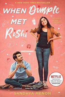 When Dimple Met Rishi - Menon, Sandhya