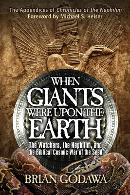 When Giants Were Upon the Earth: The Watchers, the Nephilim, and the Biblical Cosmic War of the Seed - Godawa, Brian