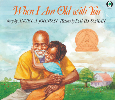When I Am Old with You - Johnson, Angela