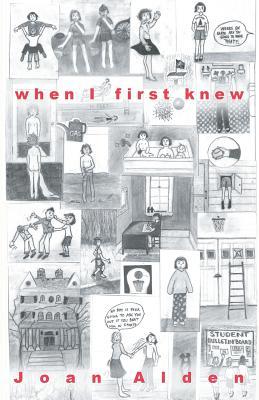When I First Knew - Alden, Joan