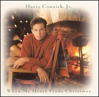 When My Heart Finds Christmas - Harry Connick, Jr.
