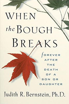 When the Bough Breaks PB - Bernstein, Judith R, Ph.D., and Bernstein Fant, Barbara, and Bernstein, PH D