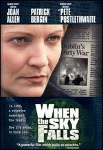 When the Sky Falls - John MacKenzie