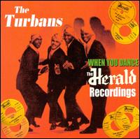 When You Dance: The Herald Recordings - The Turbans