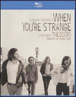 When You're Strange: A Film About The Doors [Blu-ray] - Tom DiCillo