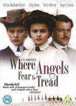 Where Angels Fear to Tread [Forster]