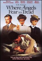 Where Angels Fear to Tread - Charles Sturridge