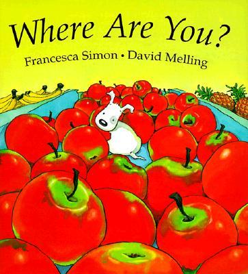 Where Are You? - Simon, Francesca