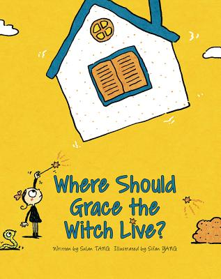 Where Should Grace the Witch Live? - Tang, Sulan