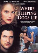 Where Sleeping Dogs Lie [WS] - Charles Finch
