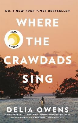 Image result for where the crawdads sing