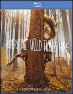 Where the Wild Things Are [Includes Digital Copy] [UltraViolet] [Blu-ray] - Spike Jonze