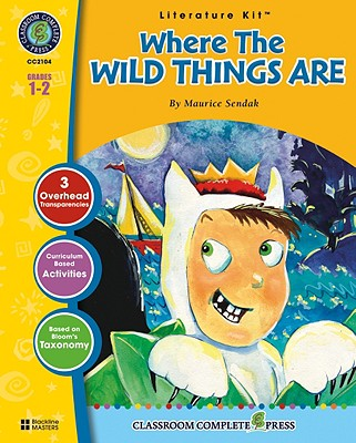Where the Wild Things Are - Sendak, Maurice, and Goyetche, Marie-Helen