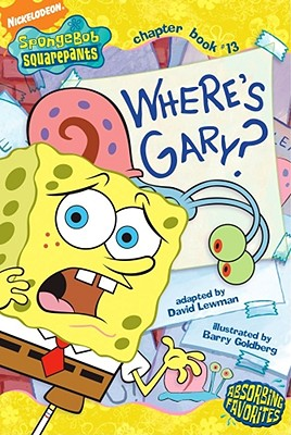 Where's Gary? - Lewman, David (Adapted by)