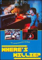 Where's Willie? - John Florea