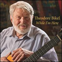 While I'm Here - Theodore Bikel
