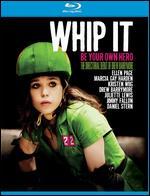 Whip It [Blu-ray] - Drew Barrymore