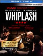 Whiplash [Includes Digital Copy] [Blu-ray] - Damien Chazelle