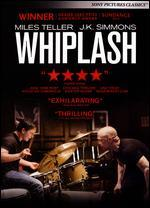 Whiplash [Includes Digital Copy]
