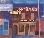 Whiskey Store
