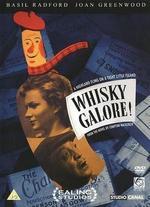 Whisky Galore! - Alexander MacKendrick
