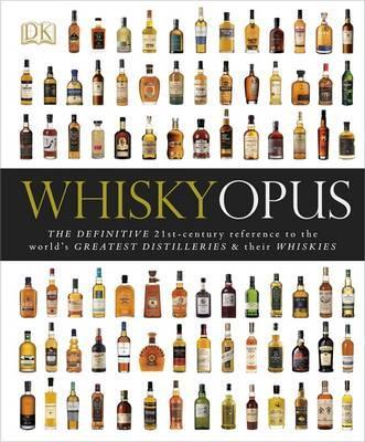 Whisky Opus - DK