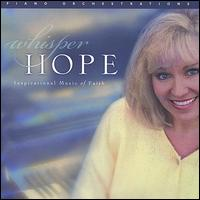 Whisper Hope - Mary Beth Carlson