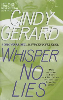 Whisper No Lies - Gerard, Cindy