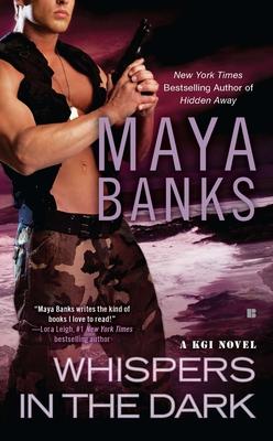 Whispers in the Dark - Banks, Maya