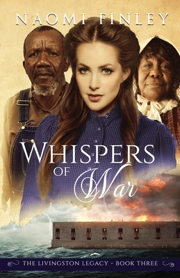 Whispers of War - Finley, Naomi