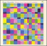 Whispers Out of Time: Works for Orchestra by Roger Reynolds