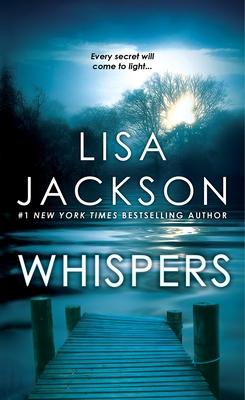 Whispers - Jackson, Lisa