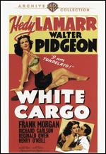 White Cargo - Richard Thorpe