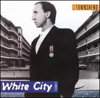 White City: A Novel - Pete Townshend
