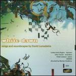 White Dawn: Songs and Soundscapes by David Lumsdaine