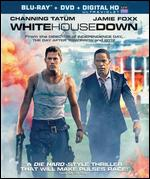White House Down [2 Discs] [Includes Digital Copy] [UltraViolet] [Blu-ray/DVD] - Roland Emmerich