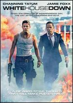 White House Down [Includes Digital Copy] - Roland Emmerich