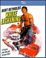 White Lightning [Blu-ray]