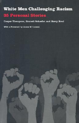 White Men Challenging Racism-P - Thompson, Cooper (Editor)