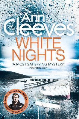 White Nights - Cleeves, Ann