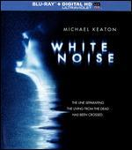 White Noise [Includes Digital Copy] [UltraViolet] [Blu-ray] - Geoffrey Sax