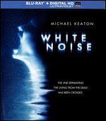 White Noise [Includes Digital Copy] [UltraViolet] [Blu-ray] - Geoffrey Sax