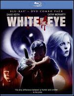 White of the Eye [Blu-ray/DVD] [2 Discs]