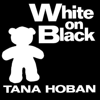 White on Black -