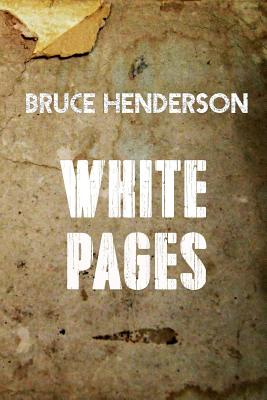 White Pages - Henderson, Bruce