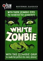 White Zombie - Victor Halperin
