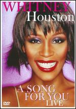 Whitney Houston: A Song for You Live