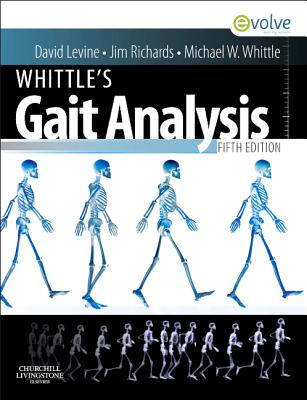 Whittle's Gait Analysis - Levine, David