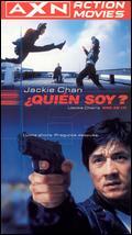 Who Am I? - Benny Chan; Jackie Chan