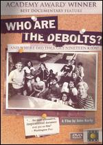 Who Are The DeBolts? (And Where Did They Get 19 Kids?) - John Korty